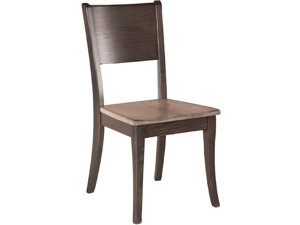 Oakwood Industries Casual DiningSonata Side Chair