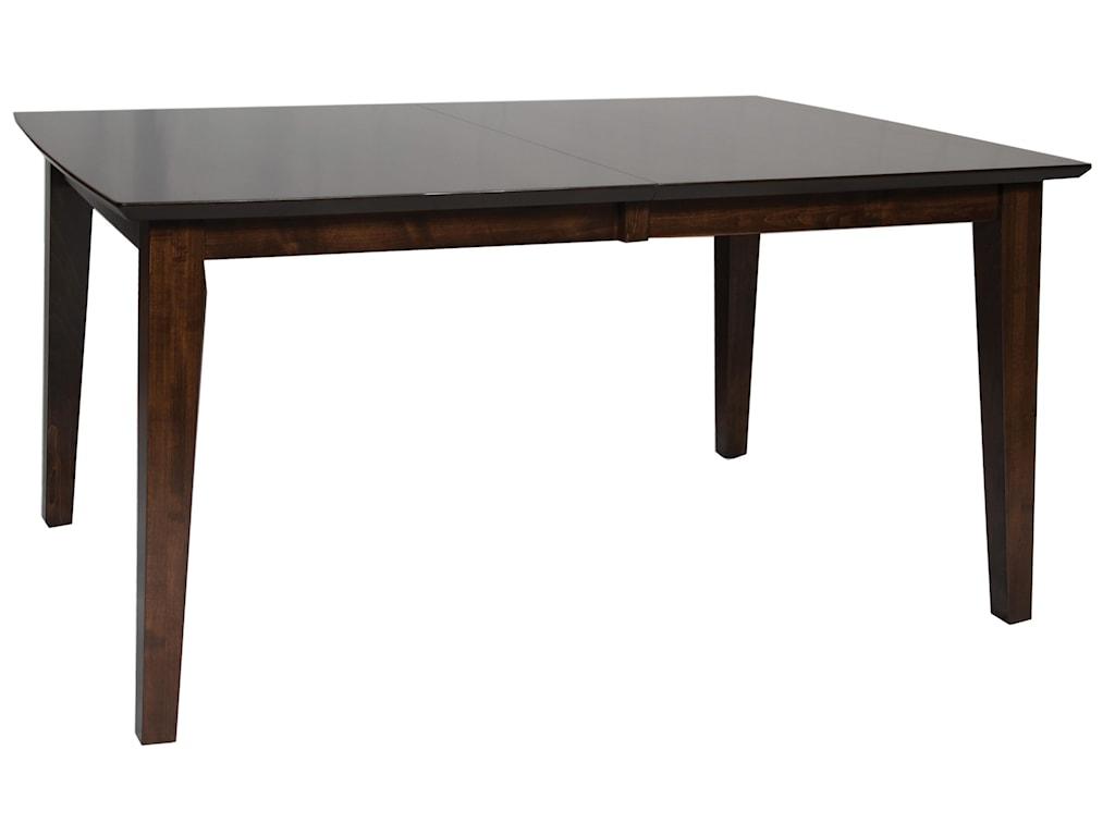 Oakwood Industries ProvidenceDining Table