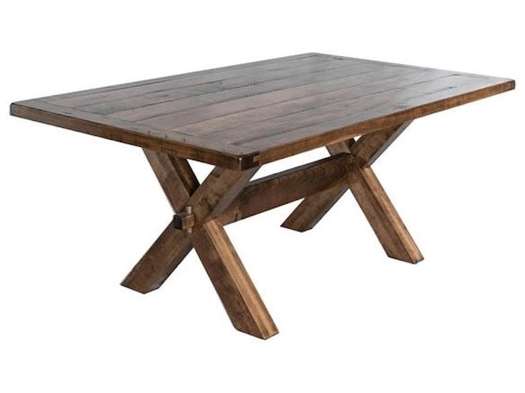Oakwood Industries TuscanyDining Table