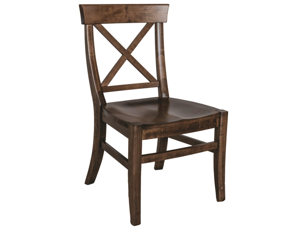 Oakwood Industries VeronaDining Chair