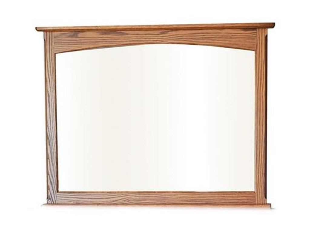 Oakwood Industries WestbrookMirror