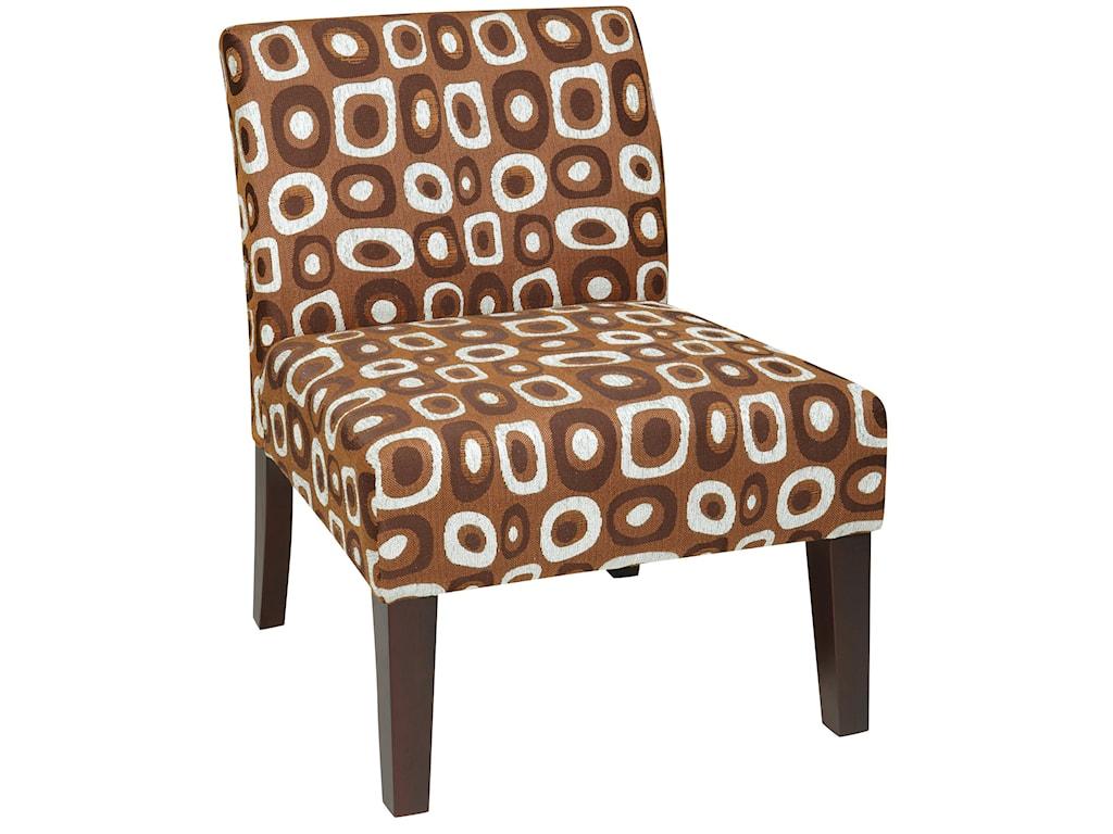 Office Star Accent ChairsLaguna Chair