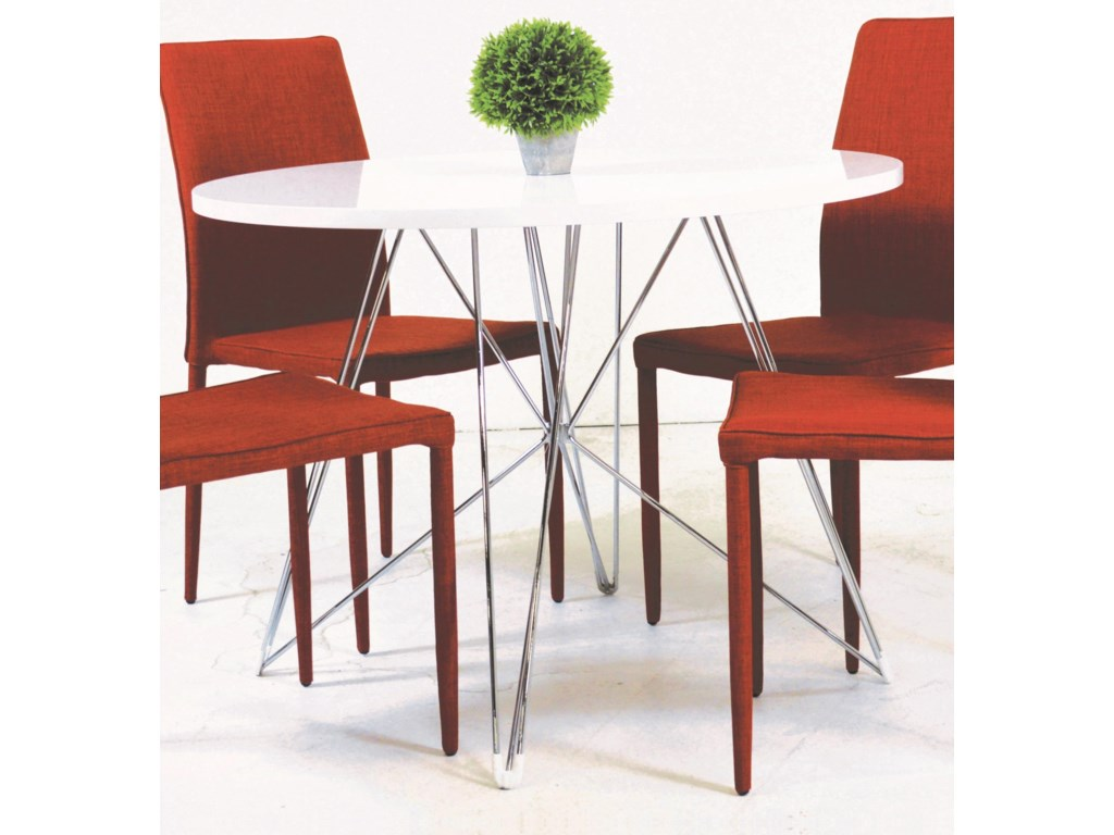 Offshore Furniture Source 029WDining Room Table