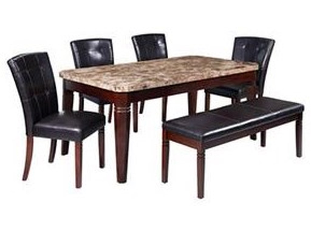Offshore Furniture Source ArizonaDining Table
