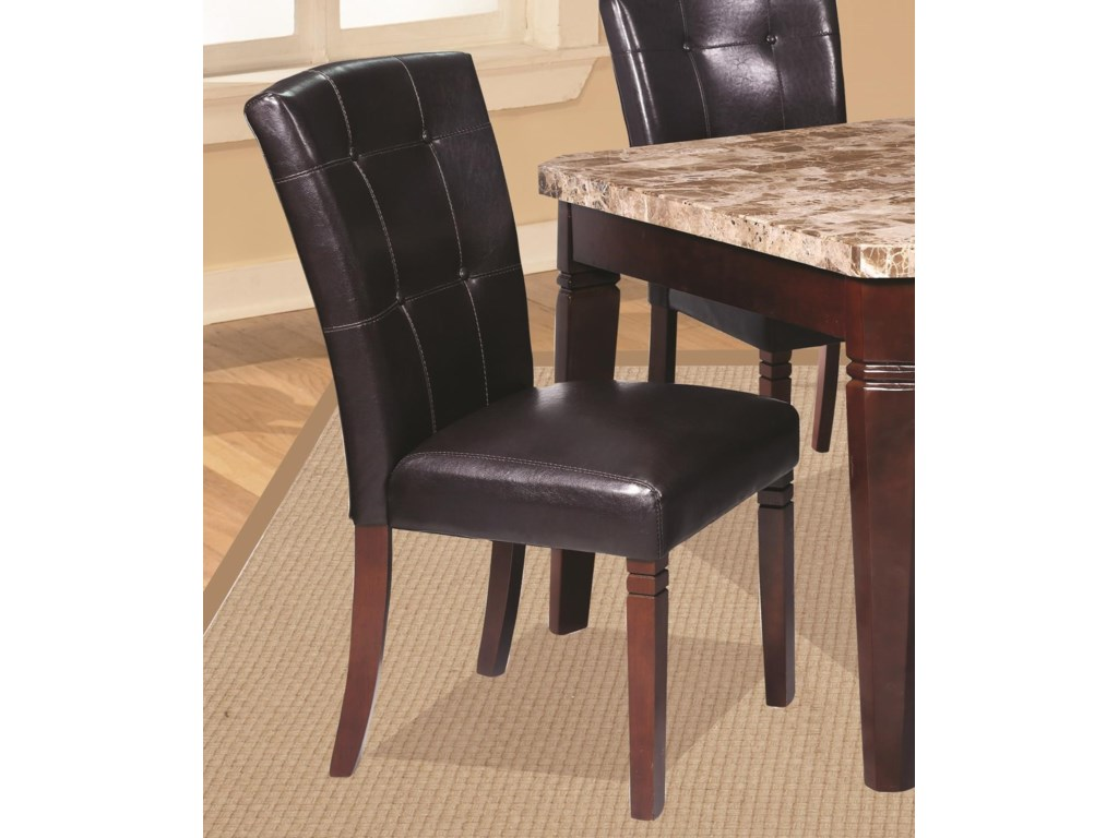 Offshore Furniture Source ArizonaPair of Side Chairs