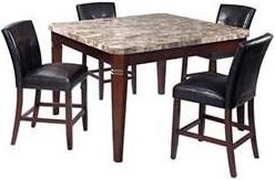 10 Piece Counter Height Dining Set