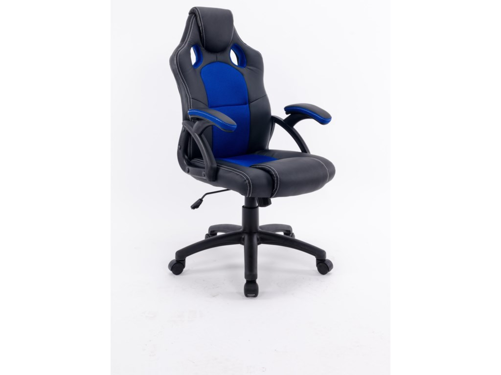 Offshore Furniture Source ChairsBlue Office Chair