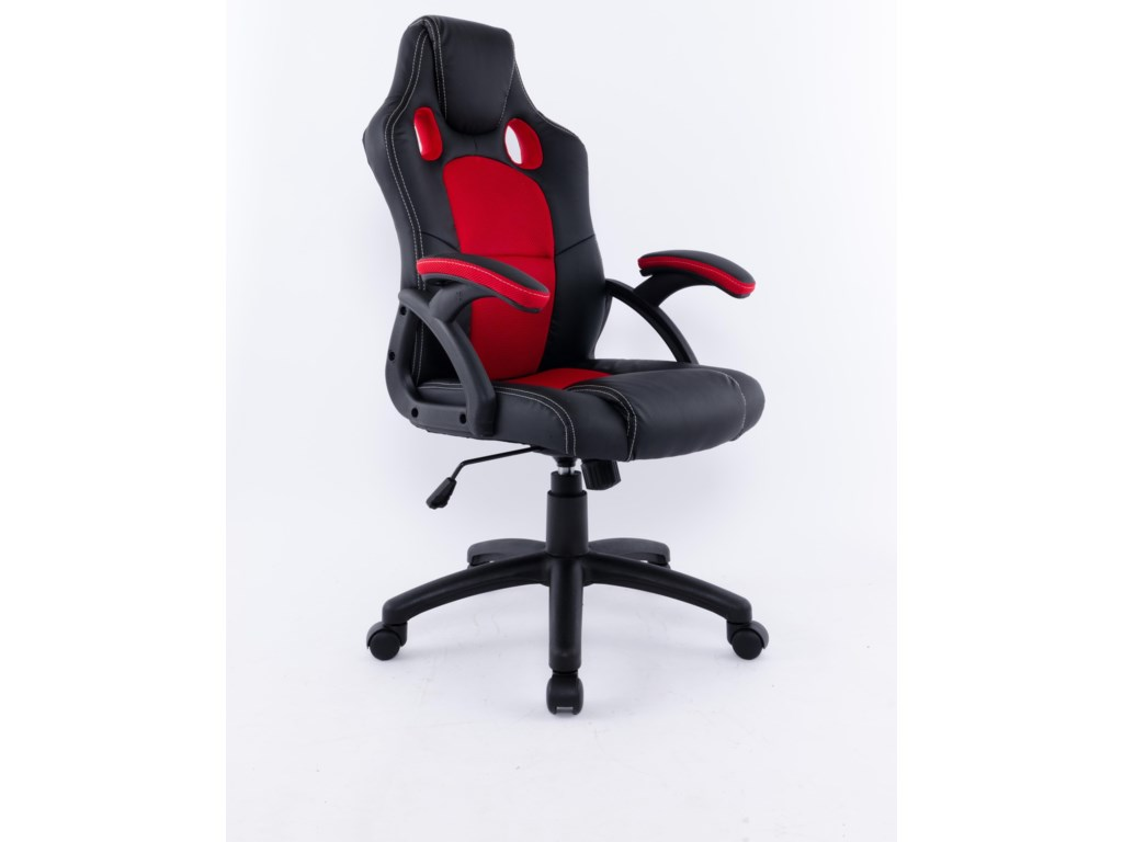 Offshore Furniture Source ChairsRed Office Chair