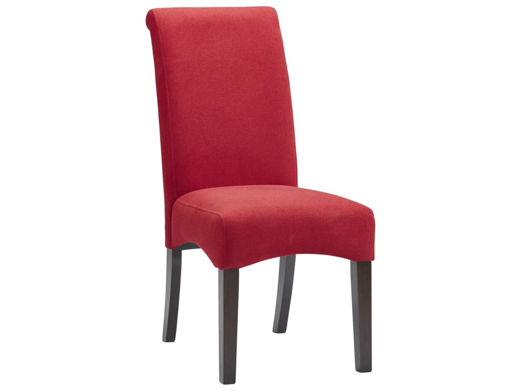 Offshore Furniture Source ChairsRed Dining Side Chair