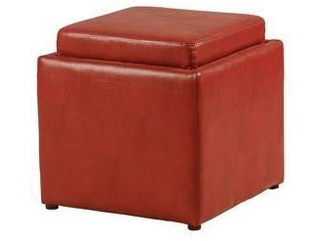 Offshore Furniture Source TraciPair of Ottomans