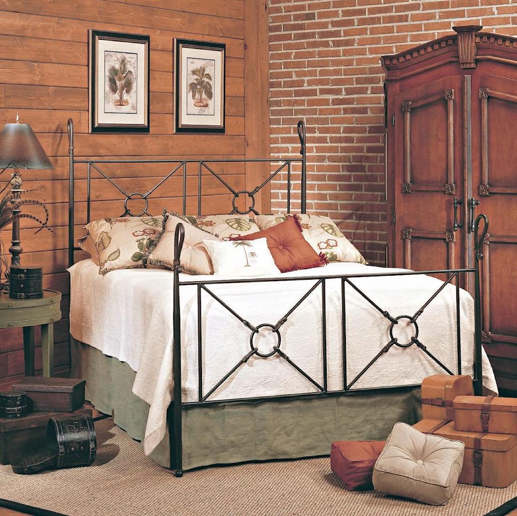 Old Biscayne Designs Custom Design Iron And Metal Beds Toledo Metal
