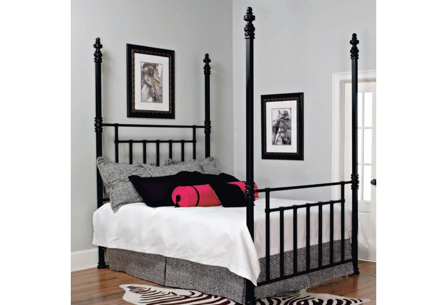 Custom Design Iron And Metal Beds
