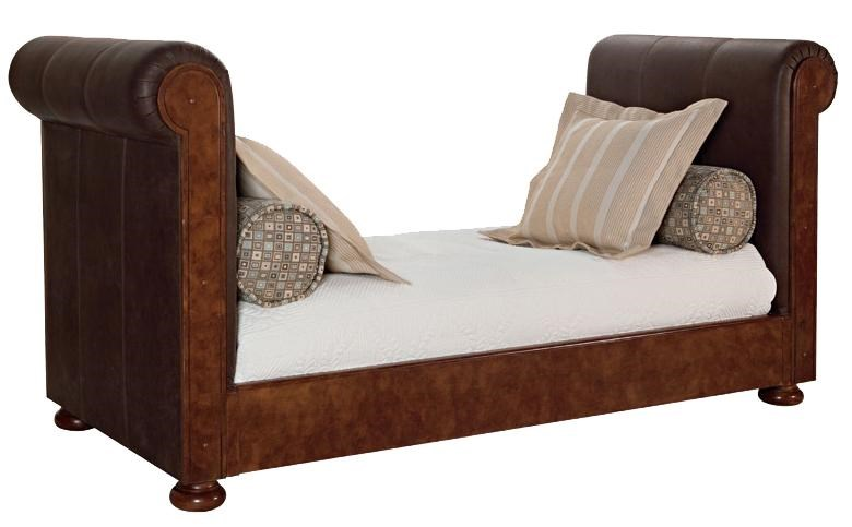 Old Biscayne Designs Custom Design Solid Wood Beds Brandy Wood