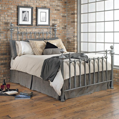 Old Biscayne Designs Custom Design Iron And Metal Beds