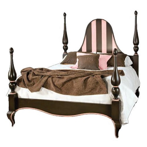 Old Biscayne Designs Custom Design Solid Wood Beds Felicity Carved Wood Bed. Beds   Tampa  St  Petersburg  Clearwater  Florida Beds Store