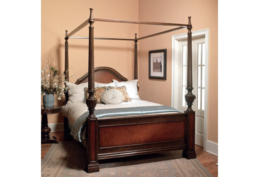 Old Biscayne Designs Custom Design Solid Wood Beds Giselle ...