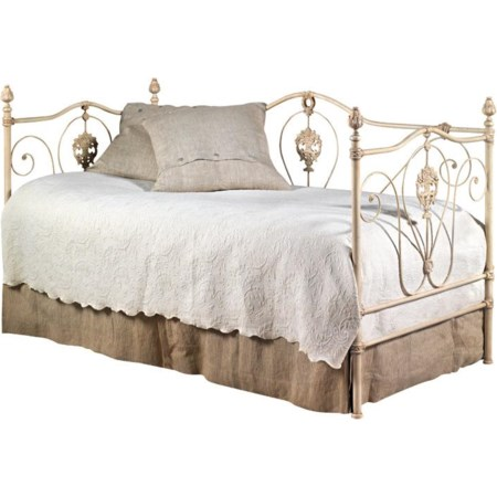 Nicole Metal Daybed