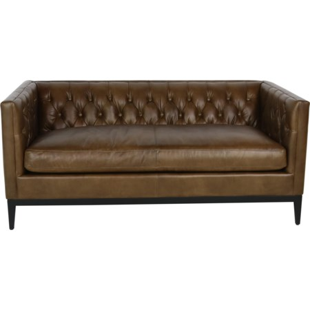Clara Loveseat