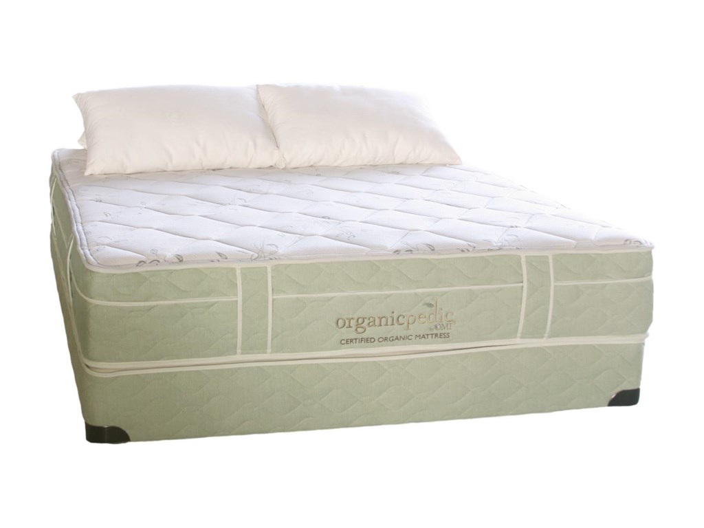 Pillows Not Included;  Image Shown May Not Represent Size Indicated