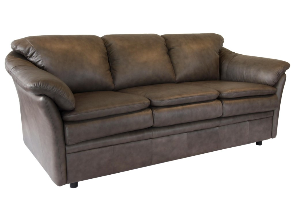 Omnia Leather UptownSofa