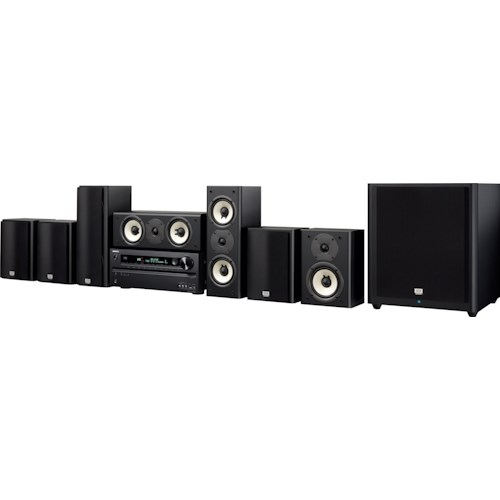 Onkyo Home Theater Systems 7.1 Channel THX® Certified Home Theater System