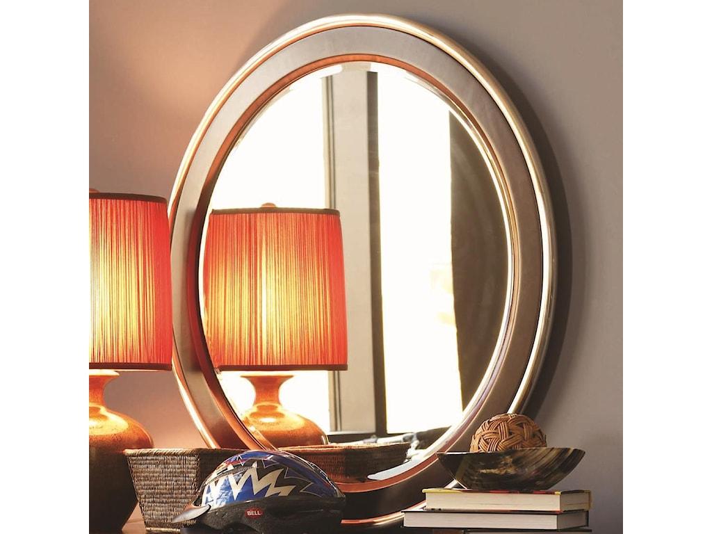 Opus Designs AuraDresser & Mirror