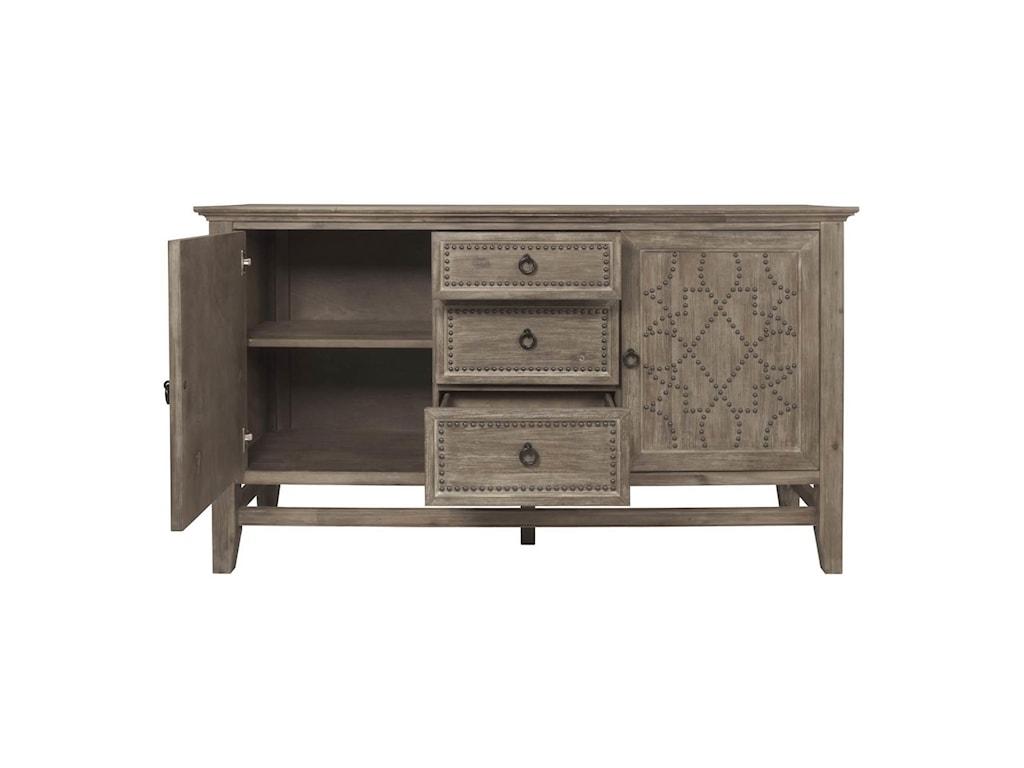 Orient Express Furniture Traditionsbraxton Sideboard