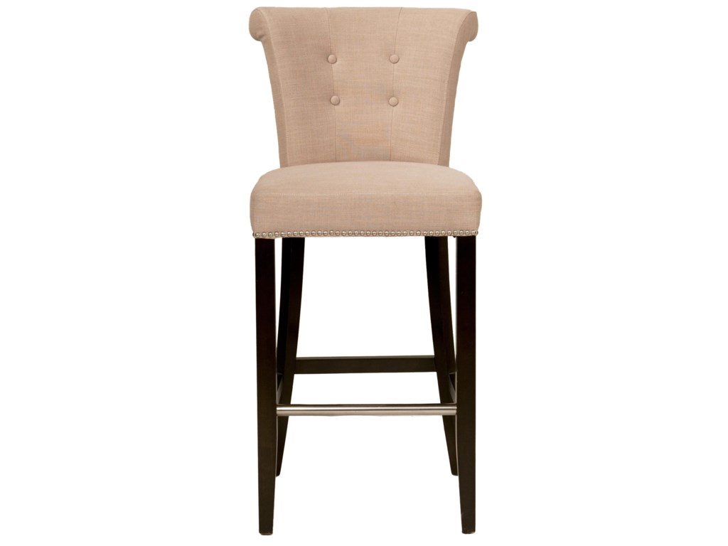 Orient Express Furniture RegencyLuxe Barstool
