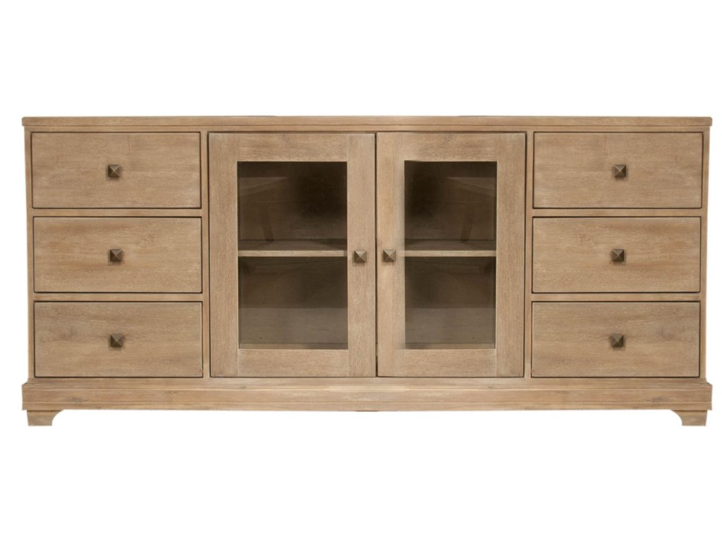 Orient Express Furniture TraditionsMedia Cabinet