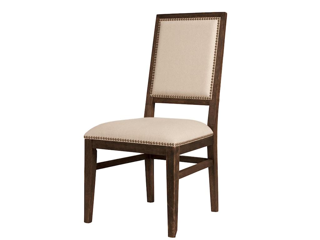 Orient Express Furniture TraditionsDexter Dining Chair Set