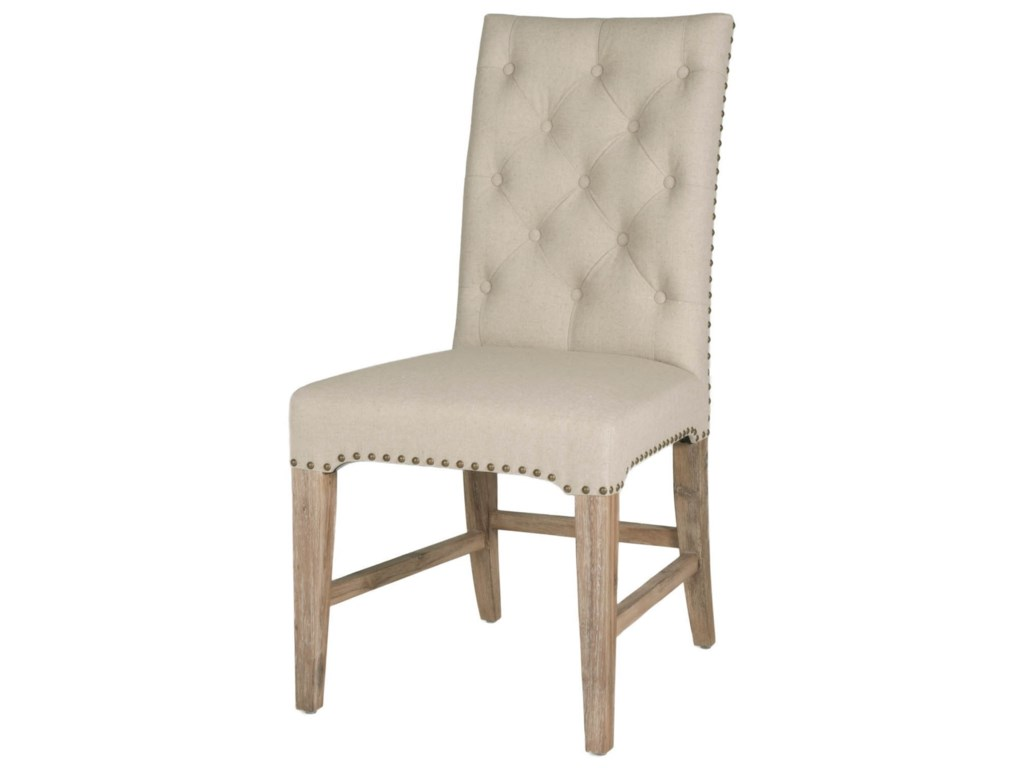Orient Express Furniture TraditionsWilshire Dining Chair