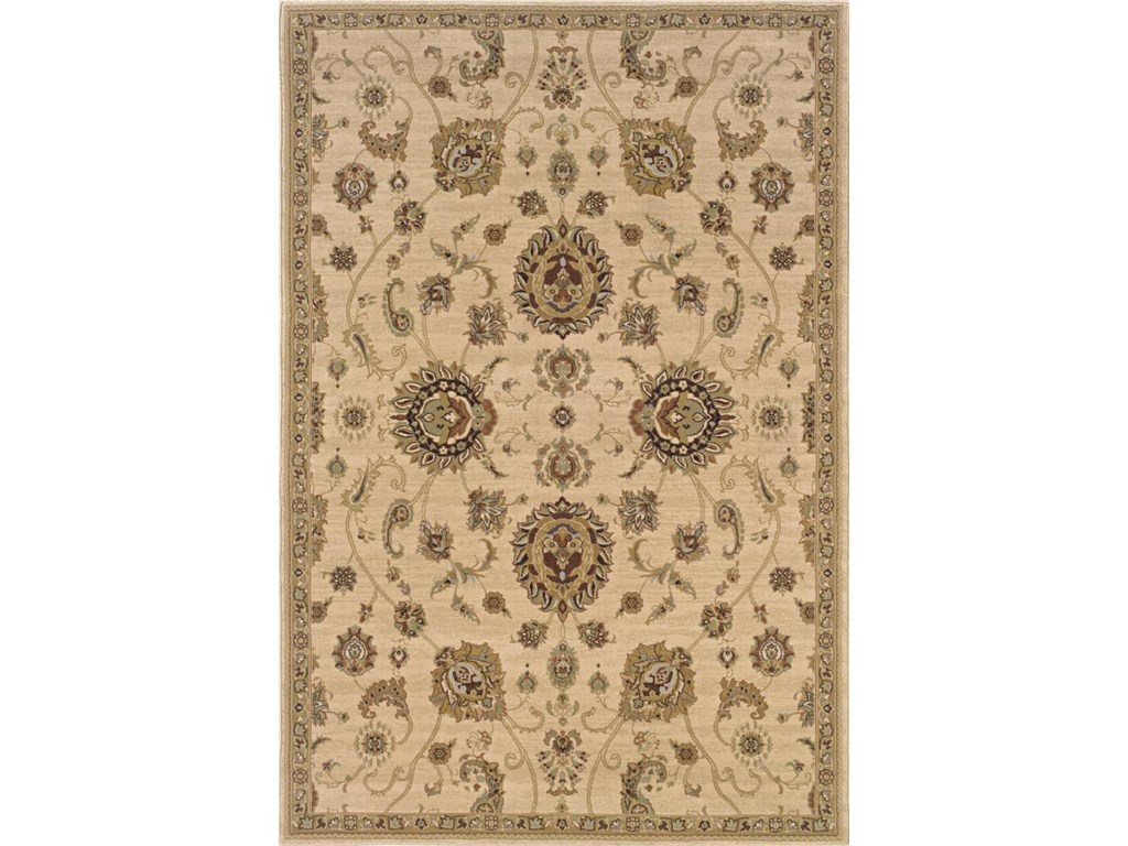Aspire 10 X 11 Area Rug Tan Rotmans Rug