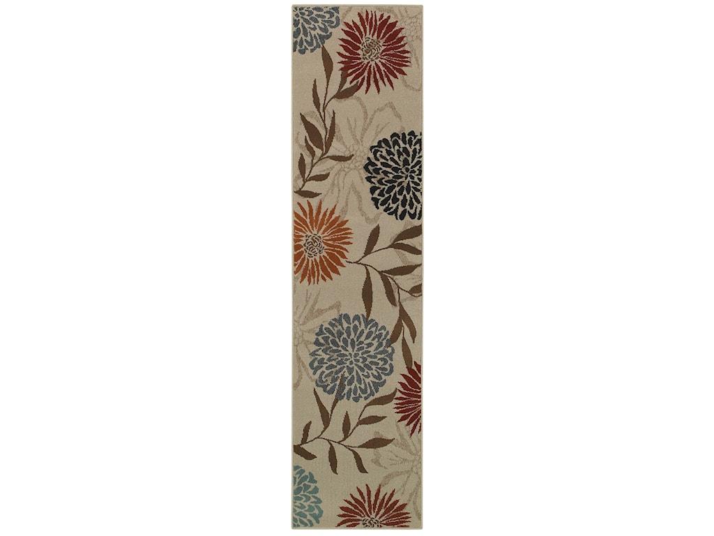 Oriental Weavers Adrienne1'10