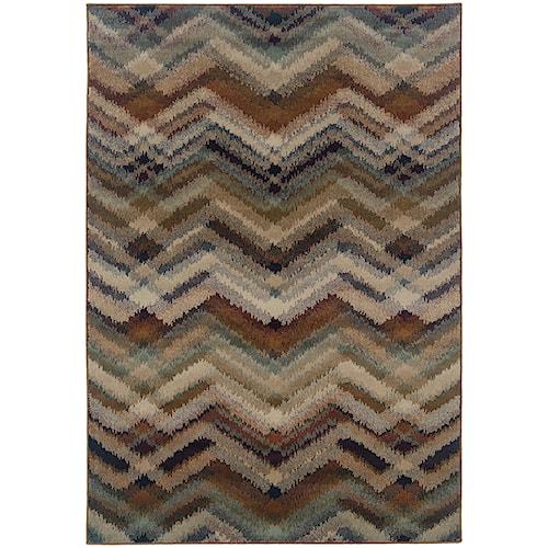Oriental Weavers Adrienne 6' 7