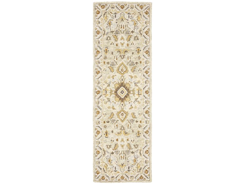 Oriental Weavers Alfresco2' 6