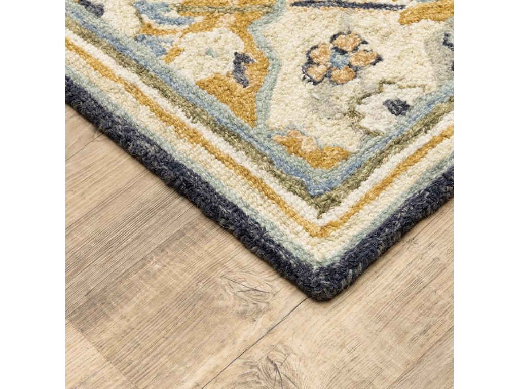 Oriental Weavers Alfresco3' 6