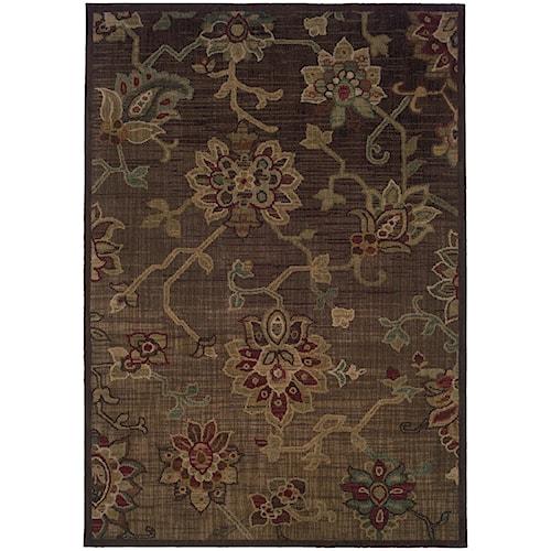 Oriental Weavers Allure 9'10