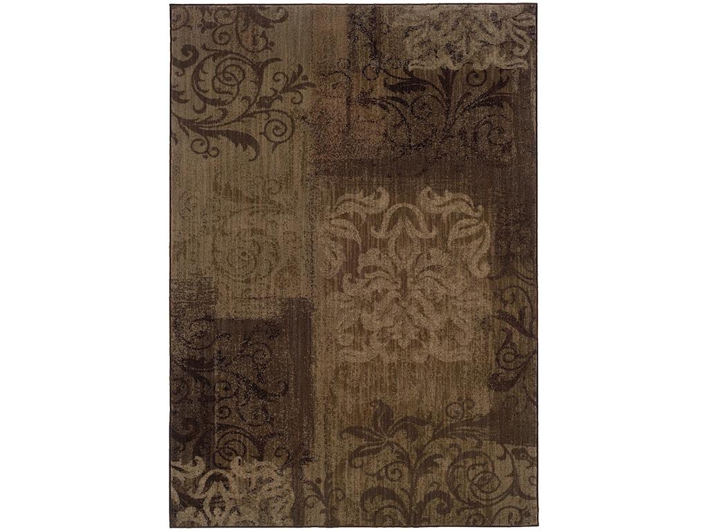 Oriental Weavers Allure1'11