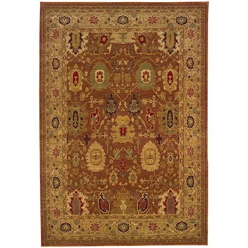 Oriental Weavers Allure 3'10