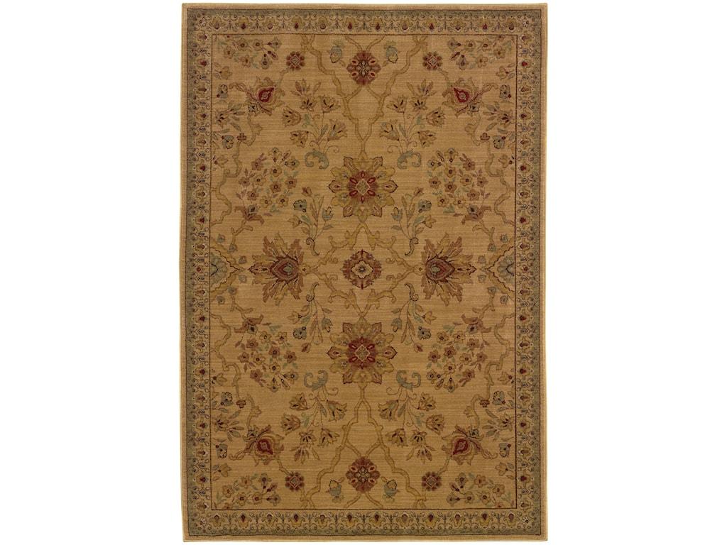 Oriental Weavers Allure6' 7
