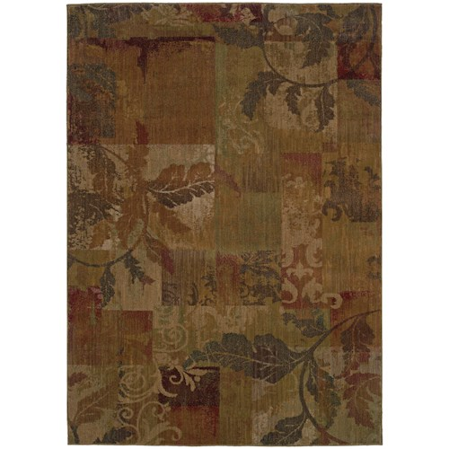 Oriental Weavers Allure 5' 3