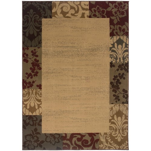 Oriental Weavers Amelia 3' 2