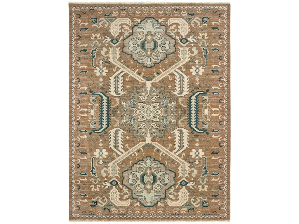 Oriental Weavers Anatolia6' 7