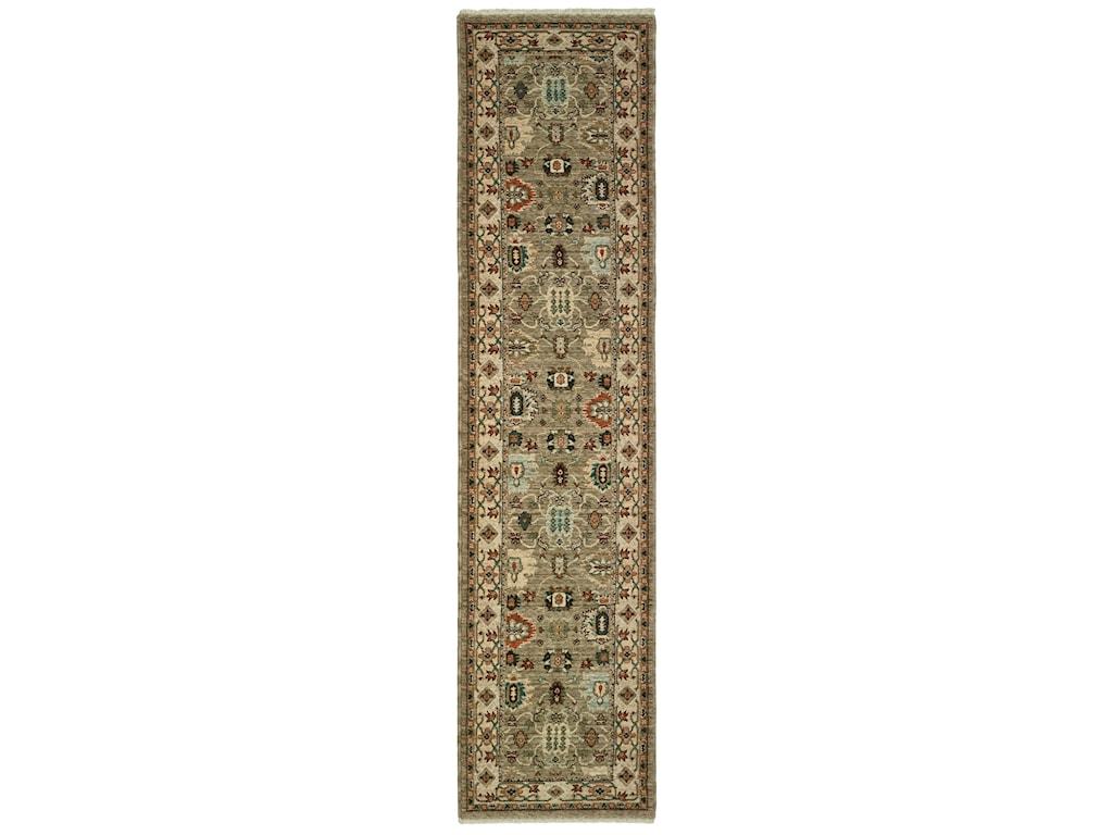 Oriental Weavers Anatolia3'10