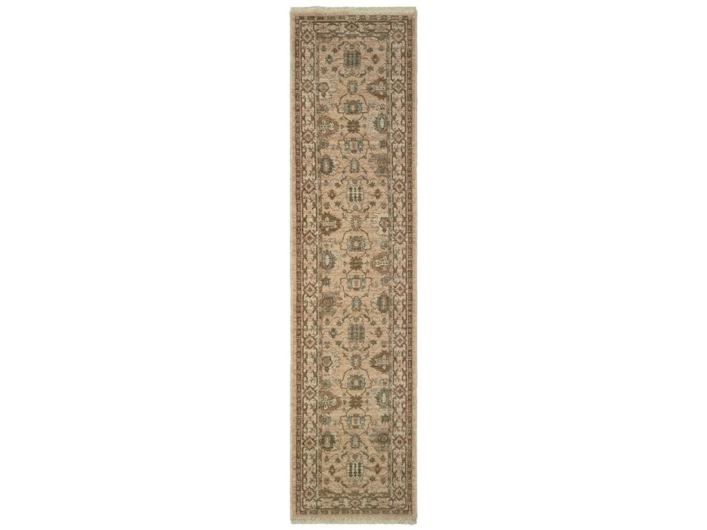 Oriental Weavers Anatolia9'10