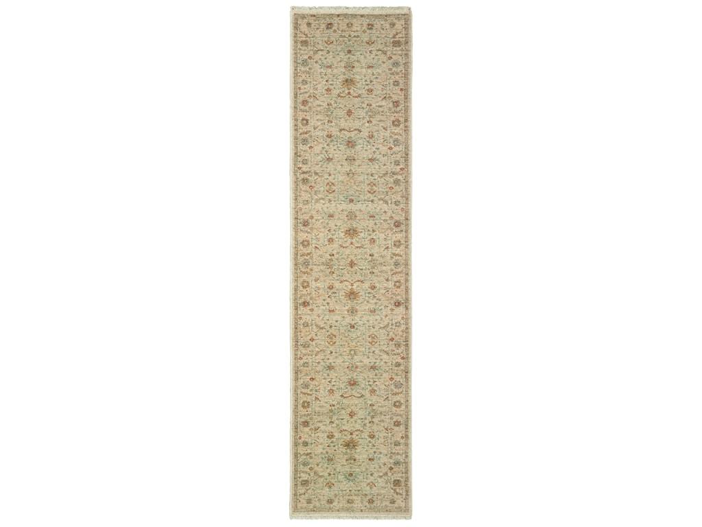Oriental Weavers Anatolia7'10