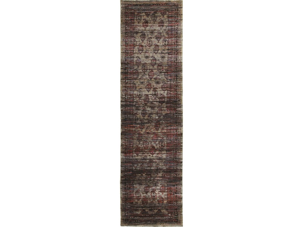 Oriental Weavers Andorra2' 3