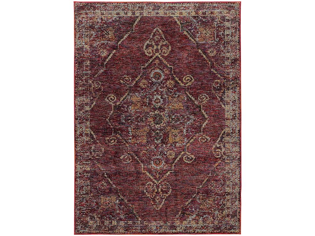 Oriental Weavers Andorra7'10