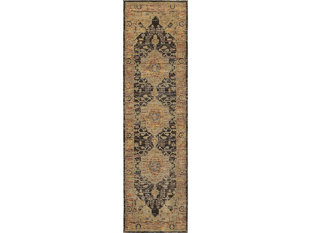 Oriental Weavers Andorra3' 3