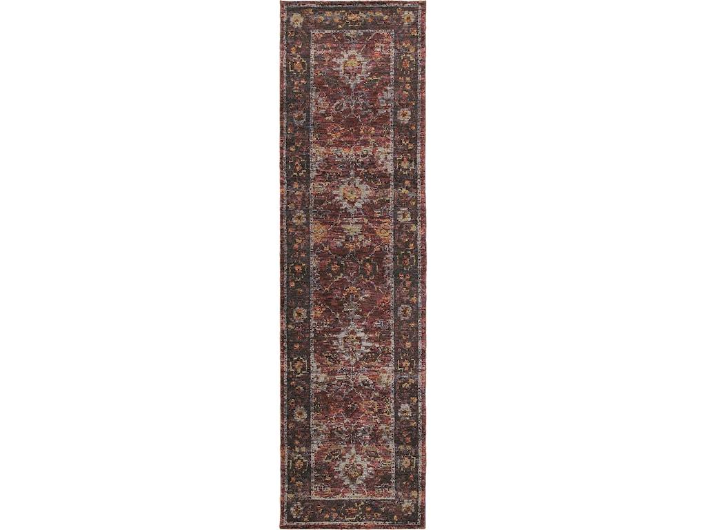 Oriental Weavers Andorra8' 6